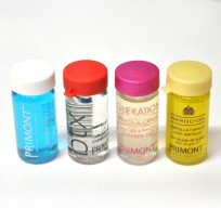 Pack 4 Ampollas Tratamientos Intensivos