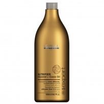 Shampoo Serie Expert Nutrifier para cabellos secos x 1500ml L'Oreal Professionnel