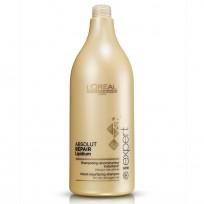 Shampoo Serie Expert Absolut Repair Lipidium x 1500ml Loreal Professionnel