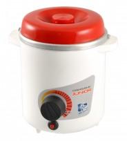 Calentador de Cera Para Depilación Ceratermic Junior 1/2kg. Arcametal