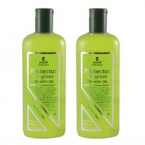 2 Protectores no graso Oil Non Oil x 375ml Aurill