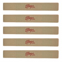 Pack de 5 Limas Jumbo para Uñas Esculpidas Thuya