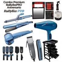 Super Combo BaByliss PRO Premium 50 Aniversario