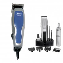 Maquina de Corte Homepro Basic Wahl + Trimmer + Nasal Mustache & Beard Wahl