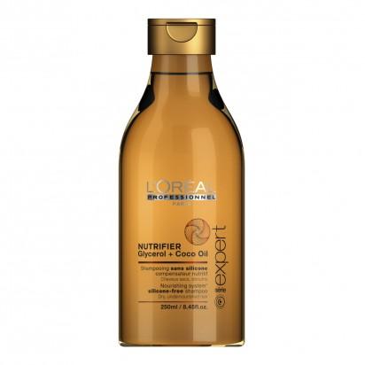Shampoo Serie Expert Nutrifier para cabellos secos x 250ml L'Oreal Professionnel