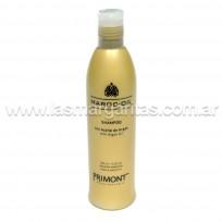 Shampoo Maroc Oil con Aceite de Argan x 350ml Primont