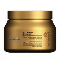 Máscara Serie Expert Nutrifier para cabellos secos x 500ml L'Oreal Professionnel